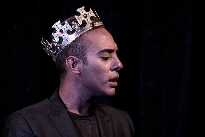 Las tragedias de Shakespeare teatro
