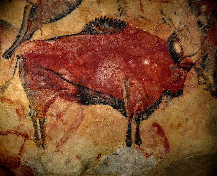 El Paleolítico Superior: tecnología yarte