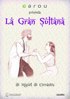 La Gran Sultana